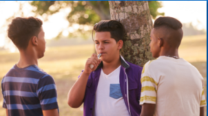FDA Targets Vaping, Alarmed by Teenage Use